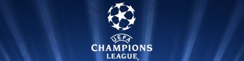 Odds och favoriter i Champions Leagues-gruppspelet